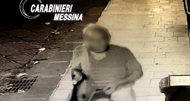 Omicidio Concetta Gioè: rinvenuta la borsa della vittima nelle mani del presunto assassino