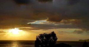 Isole Eolie: notte di Fulmini a Lipari e Salina