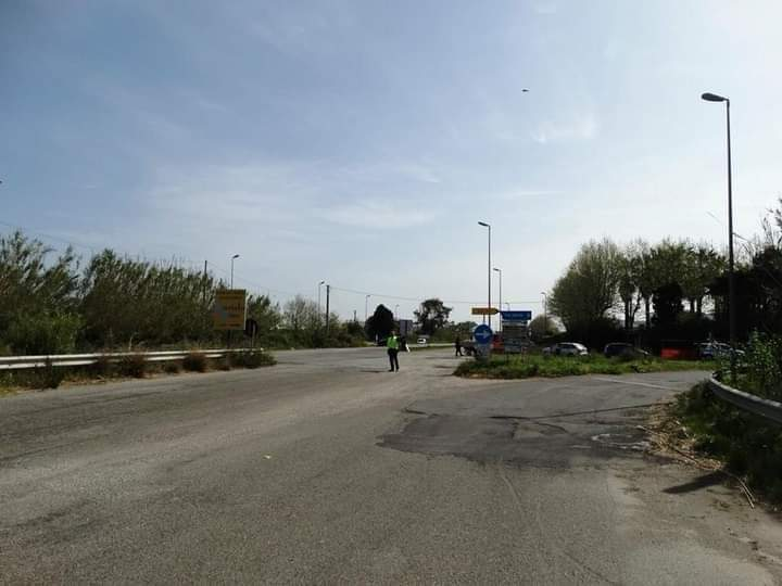 San Filippo del Mela: Statale 113 ancora teatro di incidenti
