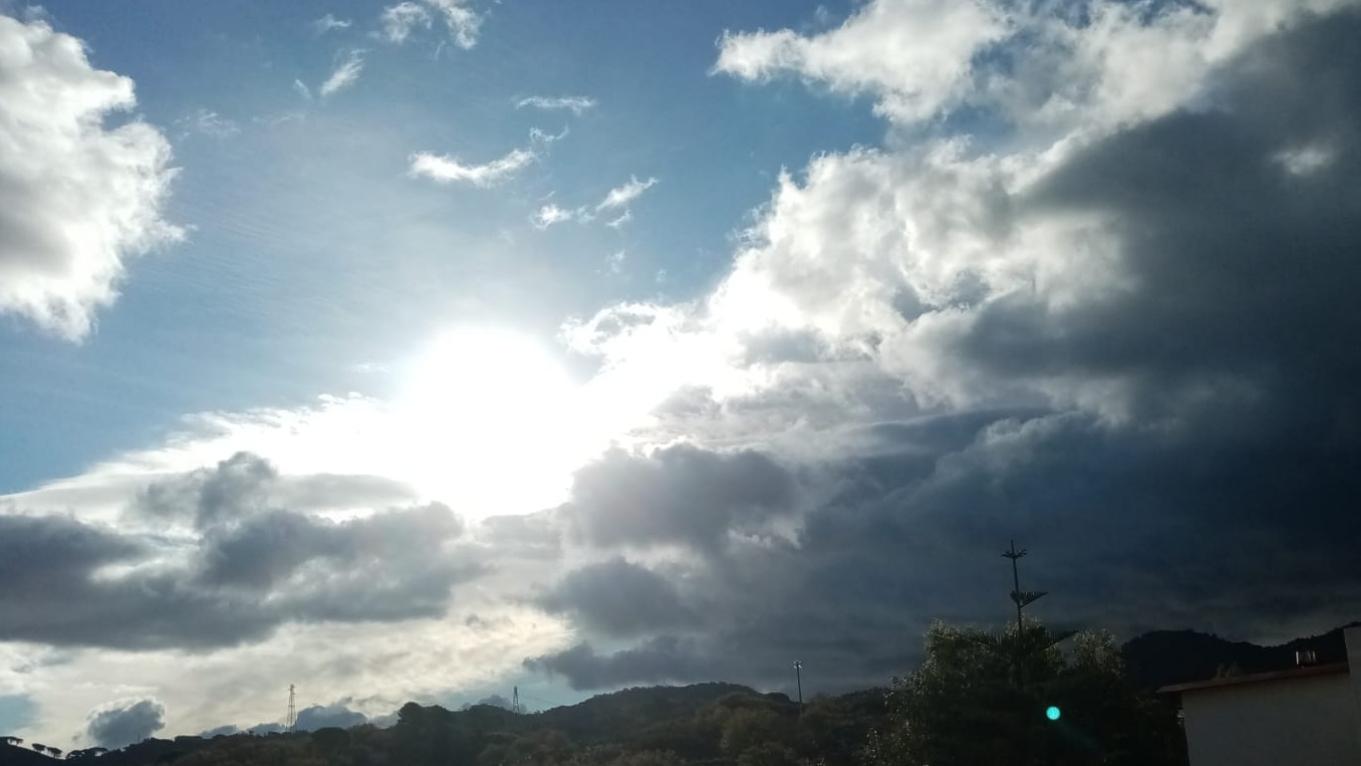 """Meteo, Messina: fine settimana da """"fuoco e fiamme"""" in riva allo Stretto"""