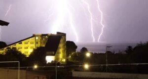 Costa tirrenica, continua l'allerta gialla: temporali anche a Patti e zone limitrofe