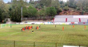 Resoconto San Luca – FC Messina