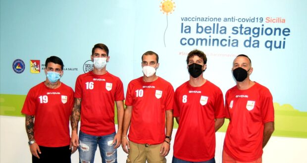 Sport Vax: Messina – Campobasso gratis per chi si vaccina