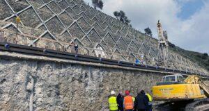 Frana di Letojanni: il punto di Autostrade Siciliane a sei anni di distanza