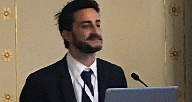 Francesco Salvo, ai posti di vertice nella lotta contro il covid è originario di Villafranca Tirrena