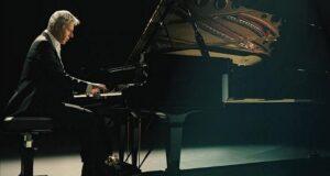 A marzo 2022 Claudio Baglioni in concerto a Messina