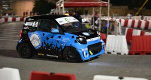 I risultati della 1° edizione dell'e-Motor Show di Messina, organizzata da ATM S.p.A.