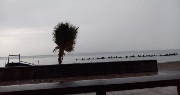 Meteo Messina: ancora un fine settimana di lance e fulmini, poi largo… Messere Autunno vuole accomodarsi sullo Stretto