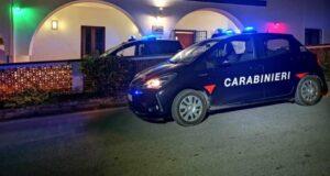 Vulcano: interventi dei Carabinieri per allontanare alcune famiglie dalle abitazioni a causa di fumi provenienti dal sottosuolo