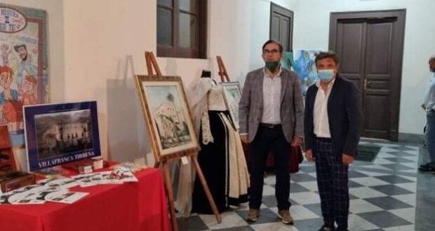 "Messina,""Notte D'Arte"": Villafranca Tirrena presente"