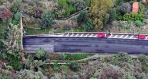 A18: chiusura autostradale