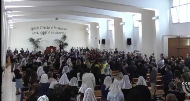 """Mussillo: sabato mattina si è svolto il """"Culto di Consolazione"""""""