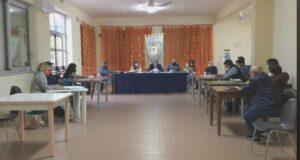 Il consiglio comunale di Villafranca Tirrena si sposta al Centro Diurno per anziani