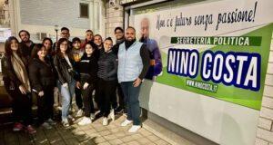Giovani per Villafranca in campo per le Amministrative 2022