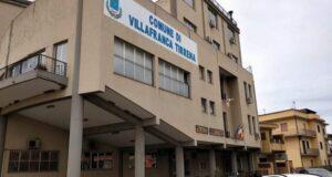Covid: contagi in salita a Villafranca Tirrena